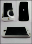 iPhone 5C Screen Fix & Color Switch