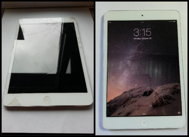 iPad Mini Screen Repair