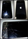 iPhone 4 Screen Repair
