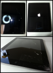 iPad 3 Screen Repair