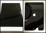 iPad Mini Screen Repair & Color Change