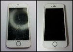 iPhone 5S Screen Repair