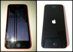 iPhone 5C Screen Repair
