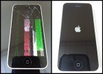 iPhone 5C LCD Display Repair