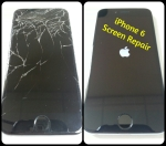 iPhone 6 LCD/Screen repair.